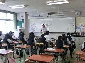 語学(外国語)分野