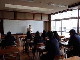 分野別進路ガイダンス(専門学校)