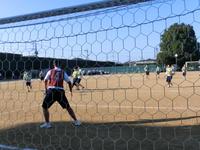 サッカー(1年男子)